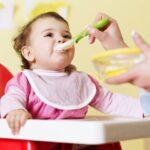 Alimenti biologici per bambini: perché sceglierli