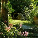 Il giardino in stile mediterraneo