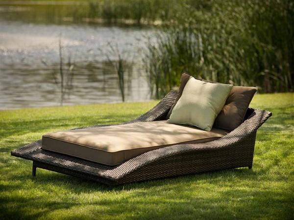 Divani, poltrone, chaise longue e sedie da giardino